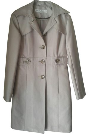 Kenneth Cole Women Trench Coats - Cotton Trench Coats
