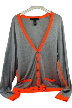 Marc Jacobs Grey Cotton Knitwear & Sweatshirts