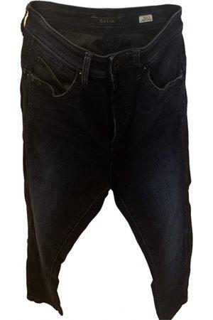 Salsa Women Pants - Cotton Trousers