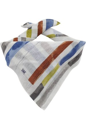 Issey Miyake Cotton Scarves