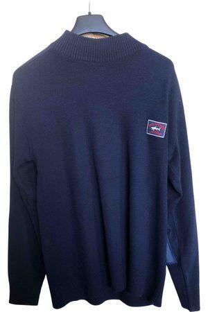 Paul & Shark Men Sweatshirts - Cotton Knitwear & Sweatshirt