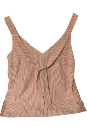 Halston Heritage Synthetic Top