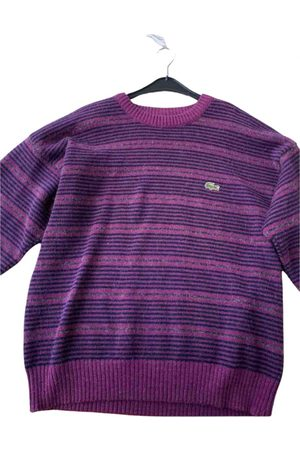 Lacoste Knitwear & Sweatshirts