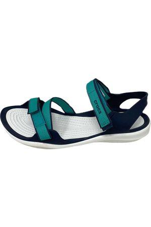 Crocs Plastic Sandals