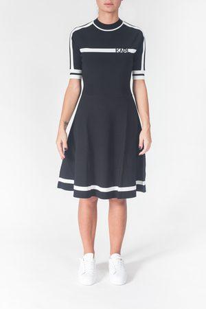Karl Lagerfeld Knit dress