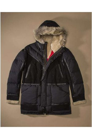 Schott NYC Limited Edition Northern Control Area Parka LMR55 /