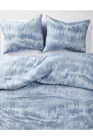 American Eagle Outfitters Dormify Shibori Twin XL Comforter Sham Set Women's One Size