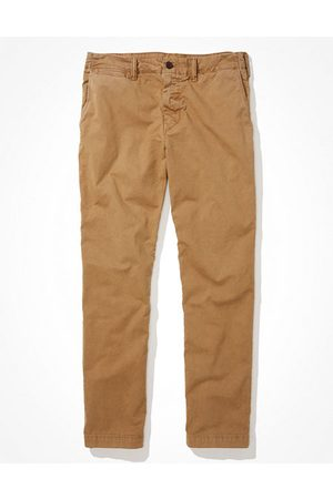 American Eagle Outfitters Flex Relaxed Straight Chino Men's 29 X 34