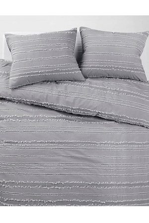 American Eagle Outfitters Dormify Eyelash Queen Comforter Sham Set Women's One Size