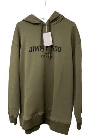 Jimmy Choo Cotton Knitwear & Sweatshirt