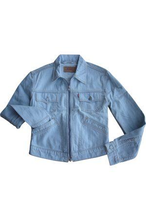 Levi's Denim - Jeans Leather Jackets