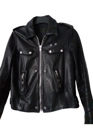GAS Leather jacket