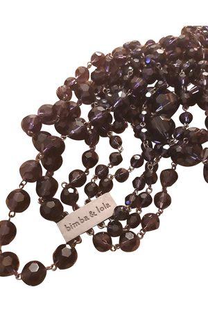 Bimba y Lola Women Necklaces - Glass Necklaces