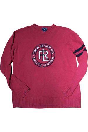 Polo Ralph Lauren Cotton Knitwear & Sweatshirts
