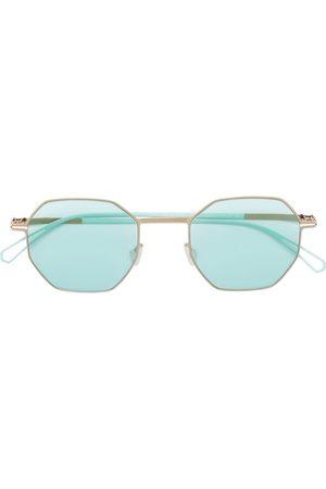MYKITA Sunglasses - Hexagonal shaped sunglasses