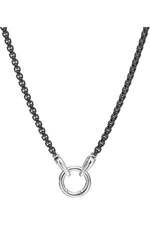 David Yurman Men Necklaces - 13.5mm charm necklace