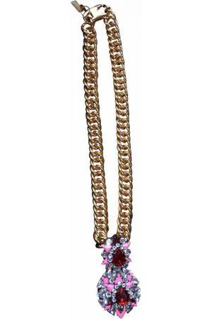 SHOUROUK Crystal Necklaces