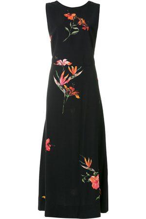 OSKLEN Women Nightdresses & Shirts - Hibiscos night dress