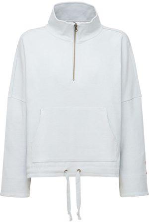 THE UPSIDE Ezi Tiena Zip Sweatshirt