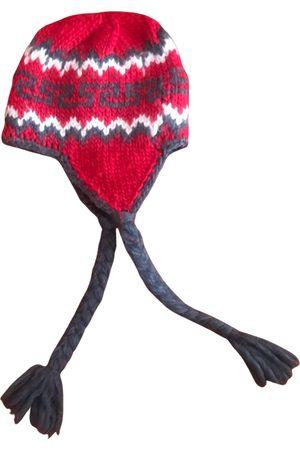 SALEWA Wool beanie