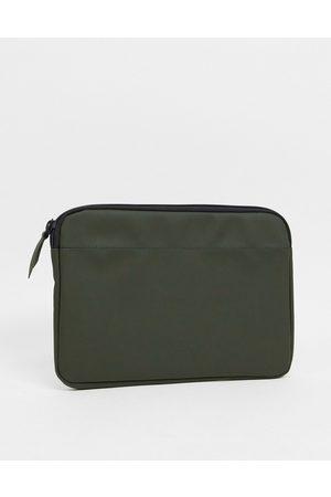 Rains 1651 zip top 13 inch laptop case in