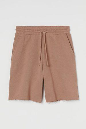 H & M Women Sweats - Sweatshorts