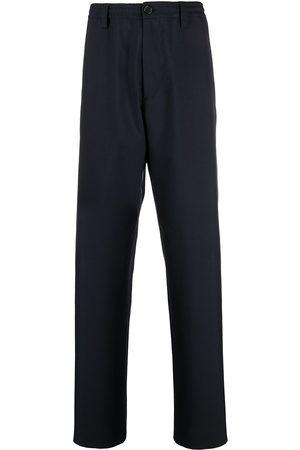 Marni Pull-on straight-leg trousers