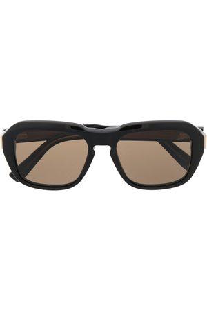 Dunhill Square - Caine square frame sunglasses