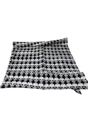 THOMAS WYLDE Silk neckerchief