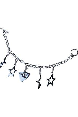 Thierry Mugler Steel Bracelets