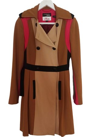 s.Oliver Polyester Trench Coats