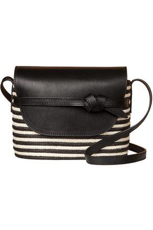 Cesta Collective Women Shoulder Bags - Zebra Crossbody