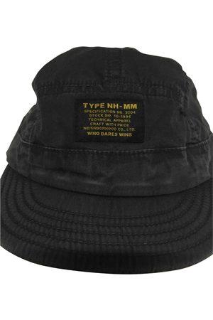 NEIGHBORHOOD Cotton Hats & Pull ON Hats