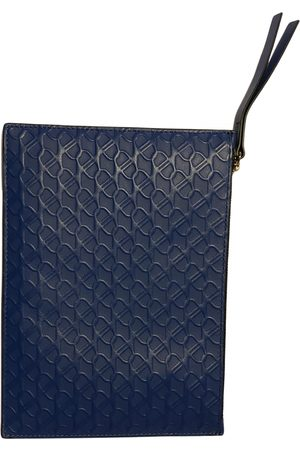 CAMILLA AND MARC Leather Clutch Bags