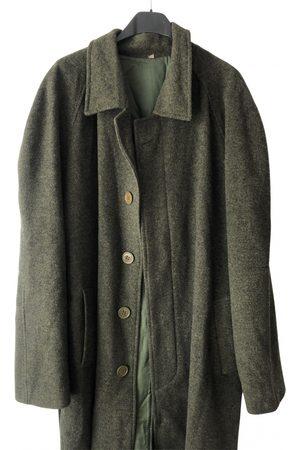 Cortefiel Wool Coats