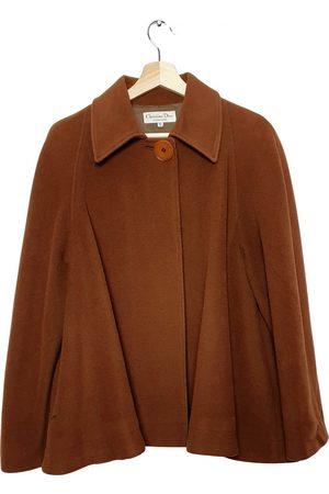 Dior Wool cape
