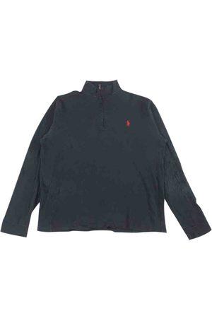 Polo Ralph Lauren Navy Cotton Knitwear & Sweatshirts
