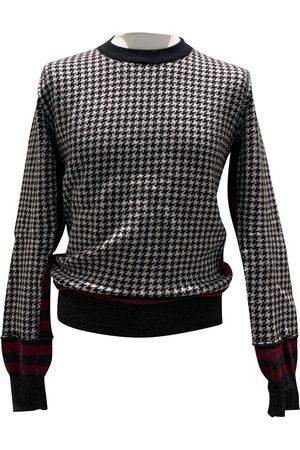 Dolce & Gabbana Multicolour Wool Knitwear & Sweatshirts
