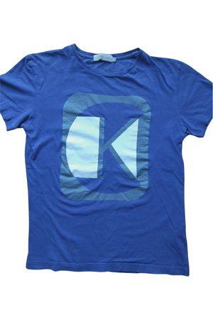 Calvin Klein Cotton T-Shirts