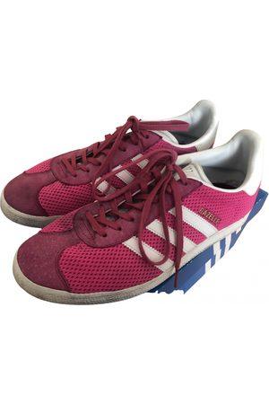 adidas Cloth Trainers