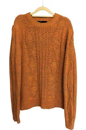 Marc Jacobs Multicolour Cotton Knitwear & Sweatshirts