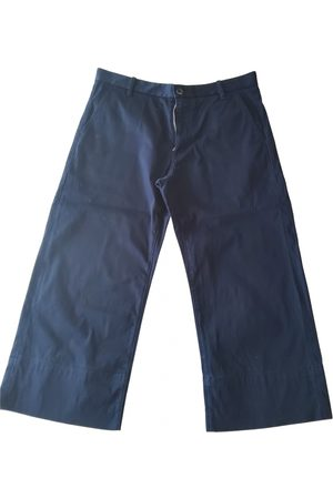 Nine In The Morning Large pants