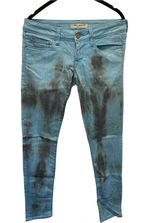 Mavi Straight pants