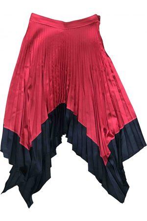 GEORGIA HARDINGE Mid-length skirt