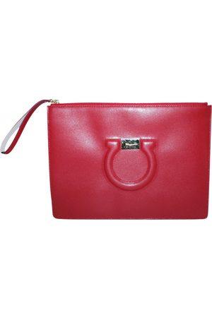 Salvatore Ferragamo Women Clutches - Leather Clutch Bags