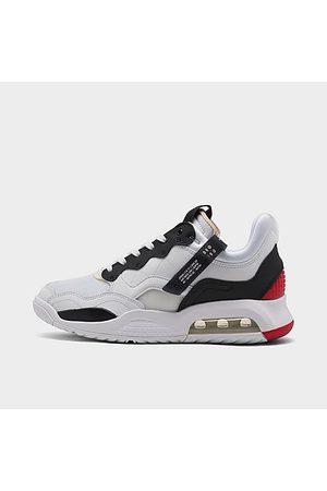 Nike Jordan Men Casual Shoes - Jordan Men's MA2 Casual Shoes in / Size 8.0 Leather/Suede