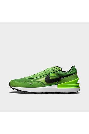 Nike Men's Waffle One Casual Shoes in /Electric Size 7.5 Suede