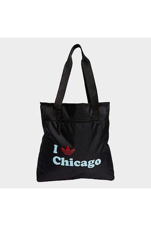 Adidas Originals Chicago Tote Bag in / Polyester