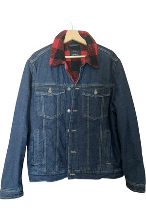 Bershka Cotton Coats