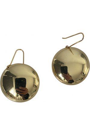 Bimba y Lola Metal Earrings